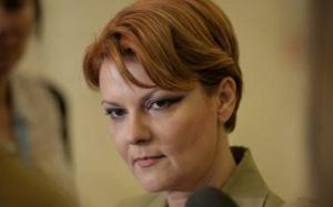 Olguta Vasilescu: Tradarea lui Ponta a dus PSD in Opozitie