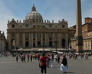 Biblioteca Vaticanului va fi arhivata digital de o firma japoneza