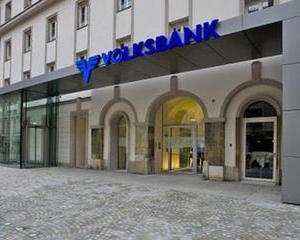 Volksbank a prelungit promotia la Creditul cu Economii