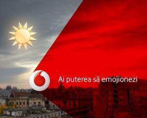 Vodafone anunta primul emoji care exprima cuvantul dor