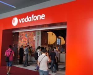 Vodafone, obligat sa restituire clientilor banii pentru suprataxarea in roaming din ultimii 4 ani