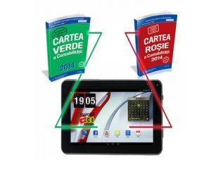 A fost lansata tableta special conceputa pentru contabili!