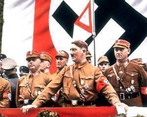 Vedetele de la Hollywood-ul, fani ai lui Adolf Hitler?