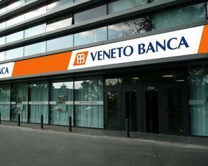Veneto Banca plateste dobanda anticipat la depozitul Avanti