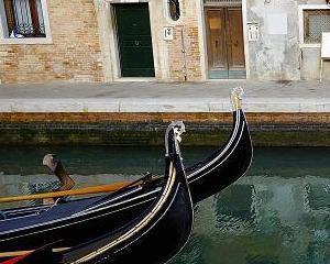 Venetia vrea sa se rupa de Italia