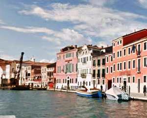 Vrei sa vezi Venetia fara bani? Google Maps ofera de astazi plimbari Street View