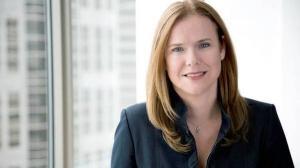 De la 1 mai, Christina Verchere isi incepe mandatul de sef al OMV Petrom