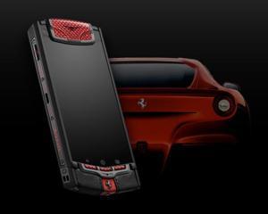Vertu Ti Ferrari, o frantura din intrigantul univers Ferrari