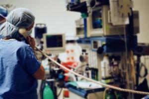 Cea mai tanara victima a coronavirusului: Un bebelus de 6 saptamani, din SUA