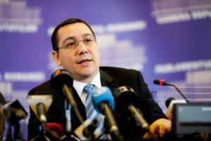 Ponta: PNL este noul PSD. Criza care va veni ne va lovi si mai tare
