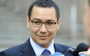Ponta: Rovana Plumb e desteapta, nu ca Dancila. A ramas si fara bani si fara functie