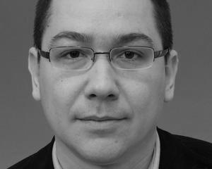 """Victor Ponta: """"Reducerea CAS - a taxarii fortei de munca - a fost principala solicitare a mediului de afaceri"""""""