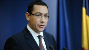 Ponta ii ofera lui Orban 3 SOLUTII SALVATOARE in fata crizei in care se afla Romania