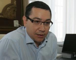 Ponta vrea invatamant dupa model german