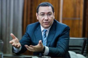 Victor Ponta, noul presedinte al PSD?