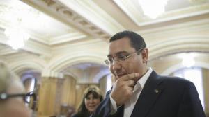 Curtat de Dancila si Tariceanu, Ponta face pasi spre o alianta cu ALDE