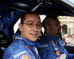 Victor Ponta: Facem regiunea Bucuresti-Ilfov