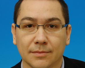 Ponta: Scena politica se echilibreaza