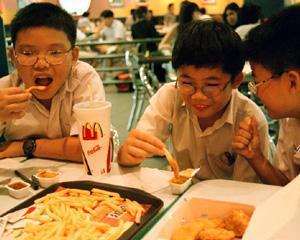 """Vietham"": McDonald's isi deschide primul restaurant in Ho Chi Minh"