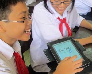 Good Morning, Vietnam! Vanzarile de tablete au crescut cu 233% in S1 2013