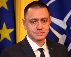 Mihai Fifor este premier interimar