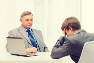 Top 20 intrebari pe care si le pune un viitor angajat