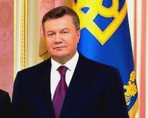 Viktor Ianukovici: Raman presedintele legitim al tarii si comandant suprem al armatei