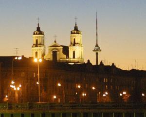 Reuniunea de la Vilnius un esec anuntat