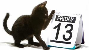 Vineri 13: Mit sau adevar? Top 10 superstitii legate de aceasta zi
