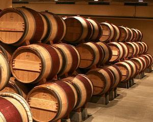 Productie record de vin in Romania, dar lipsesc ambalajele din sticla!