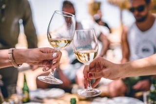 Cum asociezi mancarea cu vinul potrivit