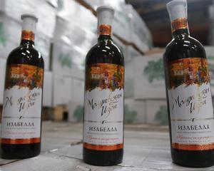 Rusii nu mai beau vin moldovenesc