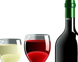 Politistii au confiscat o cantitate insemnata de vin contrafacut