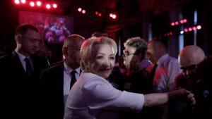 Congres PSD: Viorica Dancila este candidatul oficial al partidului, la alegerile prezidentiale