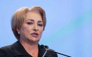 De la doamna premier, se stie: Viorica reduce democratia ...aaaa... BIROCRATIA