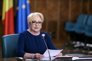 Dancila: In 26 mai nu a castigat Opozitia, ci a pierdut PSD. Nu am lasat pe nimeni sa ...