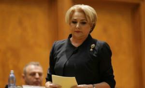 Dancila, pusa pe lista de asteptare pentru sefia Organizatiei de femei a PSD, fix de ziua ei