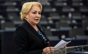 Viorica Dancila, ultimatum pentru liderii europeni. Ce solicita premierul in numele Romaniei