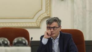 Ministrul Economiei: Nu exista criza alimentara in Romania. Lantul de aprovizionare nu e intrerupt. Cumparati cumpatat!