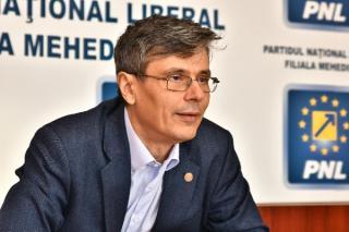 Ministrul Economiei: Vom continua sa sustinem IMM-urile. Miliarde de euro se vor duce catre  afacerile romanesti