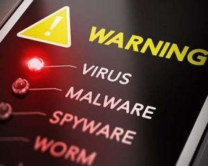 Numarul atacurilor de tip malware a crescut la inceputul acestui an