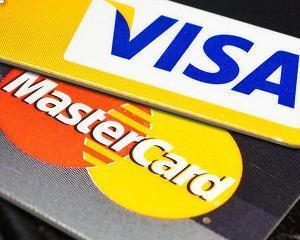 Pentru VISA si MasterCard, ar fi mai ieftin sa renunte la Rusia