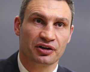 Vitali Klitschko: Putin este speriat de ceea ce se petrece in Ucraina