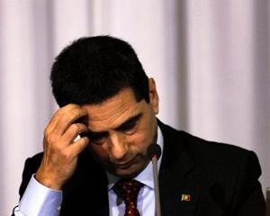 Ministrul de finante al Portugaliei a demisionat