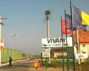 VIVANI a participat la targul RomenvirotecVIVANI a participat la targul Romenvirotec, in perioada 26-29 martie 2014