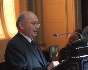 Ionel Valentin Vlad a devenit presedinte al Academiei Romane