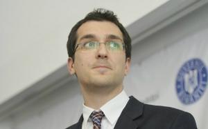 Vlad Voiculescu RENUNTA la PRIMARIA CAPITALEI. Dreapta il sustine pe Nicusor Dan