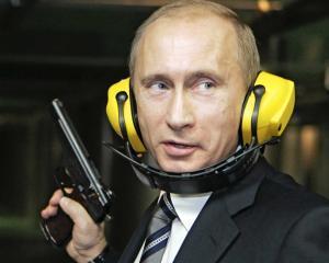9 lucruri interesante despre Vladimir PUTIN