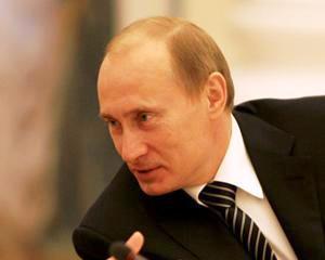 Vladimir Putin a interzis orice manifestatie in timpul Jocurilor Olimpice de la Soci