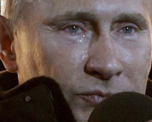 Vladimir Putin, nominalizat la Premiul Nobel pentru Pace